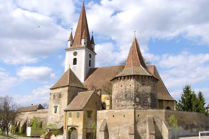 4-Day Private Tour of Transylvania from Bucharest