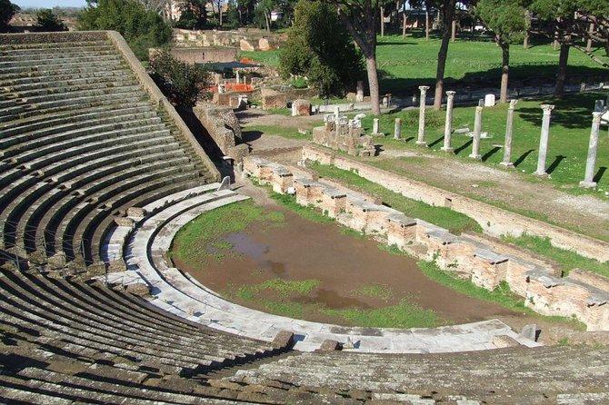 Ancient Ostia Tour Image