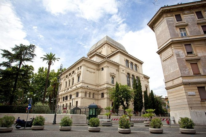 Jewish Rome Tour Image