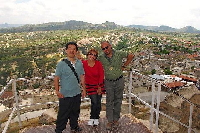 2-Day Cappadocia Tour