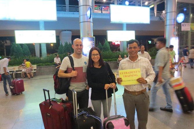 Da Nang Airport To Hue Private Transfer