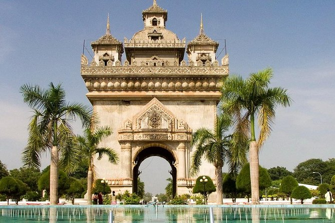 3 Day Discover Vientiane City Tour Laos Lonely Planet