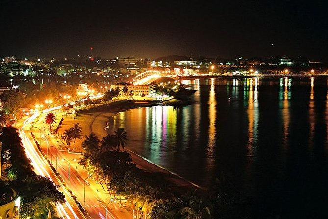 Nha Trang Bay Night Cruise Including Seafood Dinner
