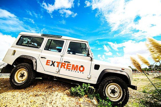 Full Day Sintra Jeep Safari 2020 Cascais