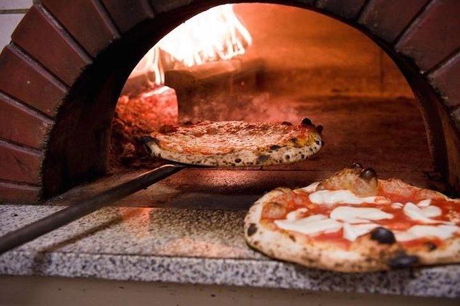 ローマのピザMarterclassの心