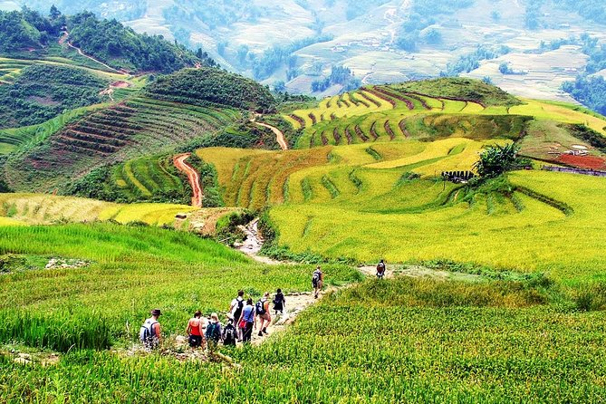 SAPA BY BUS 3 days 2 nights