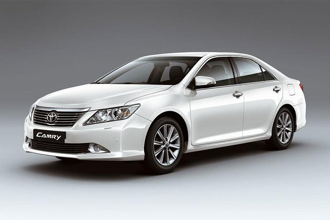 Hanoi Private Airport Transfer Service with a single night Old Quarter hotel stay