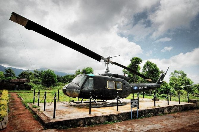 Gedemilitariseerde zone DMZ 1 daagse tour vanuit HUE