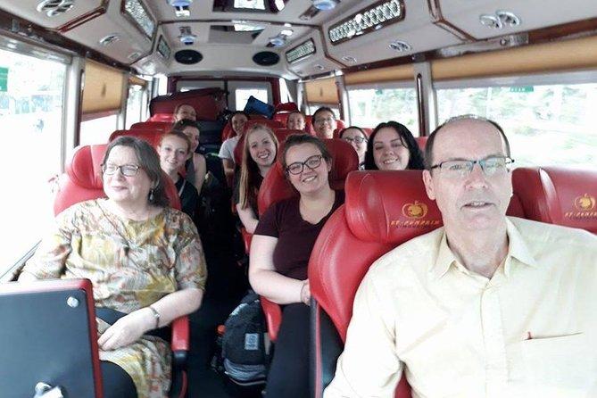 2-Day Trekking Tour to Sapa from Hanoi by EXPRESSWAY TRANSFER Luxury Bus