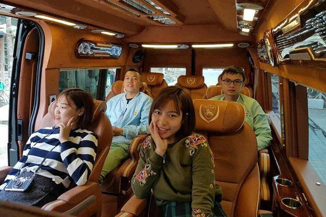 Small Group Sapa Tour 2 Days from Hanoi by EXPRESSWAY TRANSFER Luxury Bus