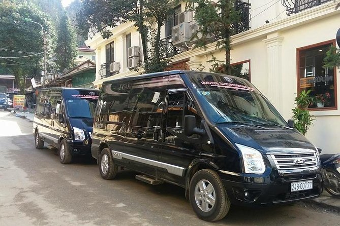 Private Sapa Trekking Tour 2 Days by Shared Bus Tranfer from Hanoi