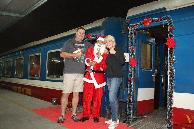 Sapa Trekking Tour by Night Train from Hanoi 3 Night - 2 day Small-Group