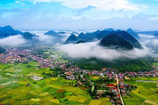 Bac Son Valley Tour with Homestay 2 Days Small Group Trekking and Biking