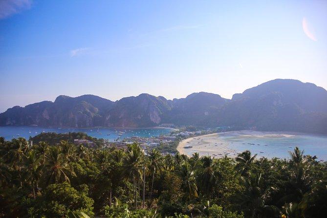 Phi Phi Islands 2 days tour from Phuket