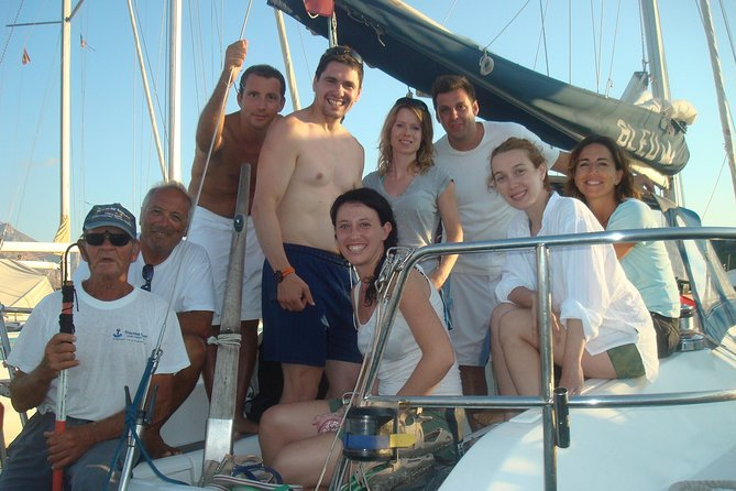 Private Tour: Palermo Sailing Trip