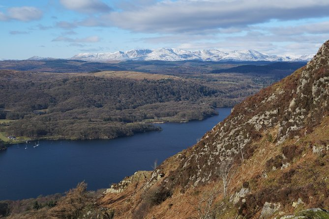 The Lakes Photography Tour from Windermere