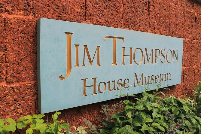 Jim Thopson life and legend tour