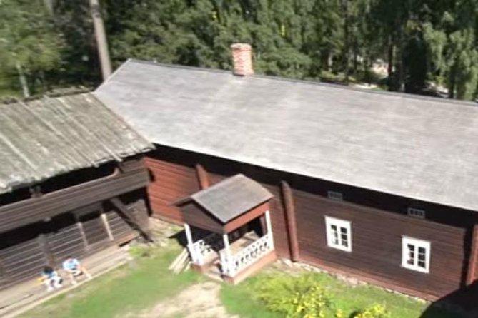 Private: Best of Helsinki and Seurasaari Open-Air Museum Tour