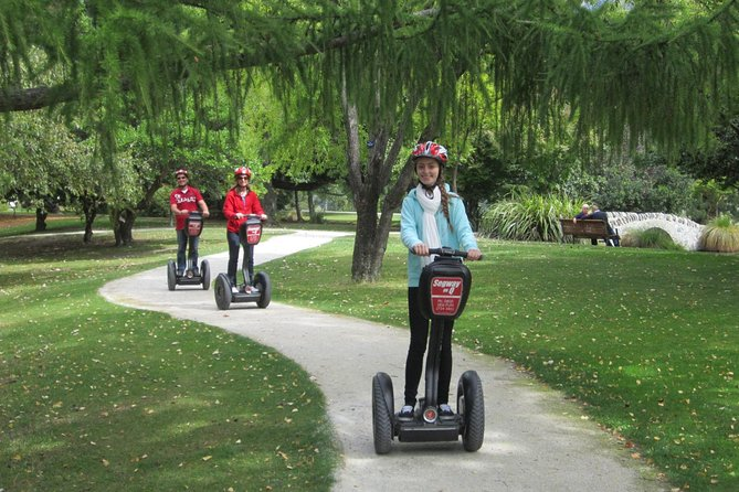 Queenstown Segway Tour