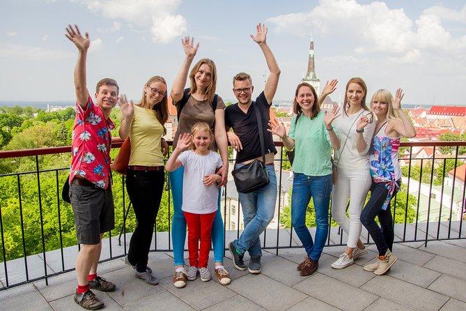 Complete Tallinn Tour: Highlights & Hidden Gems