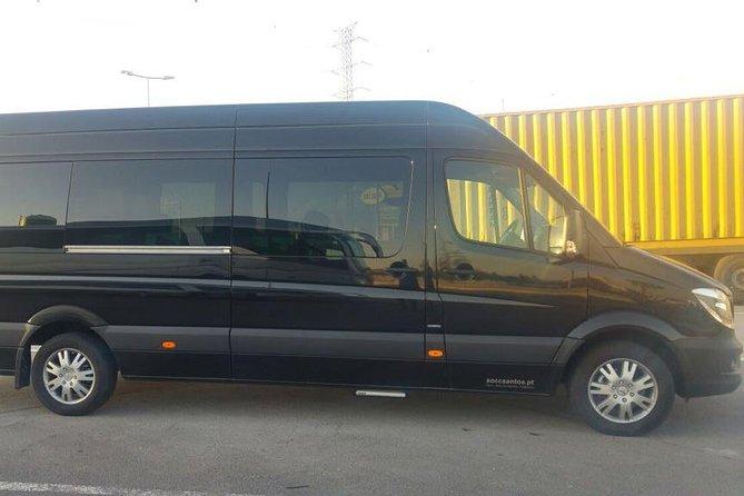 Private Airport Transfer - Van Sprinter