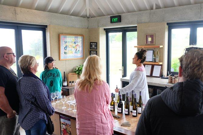 Wine Tour & Maori Culture Wanaka