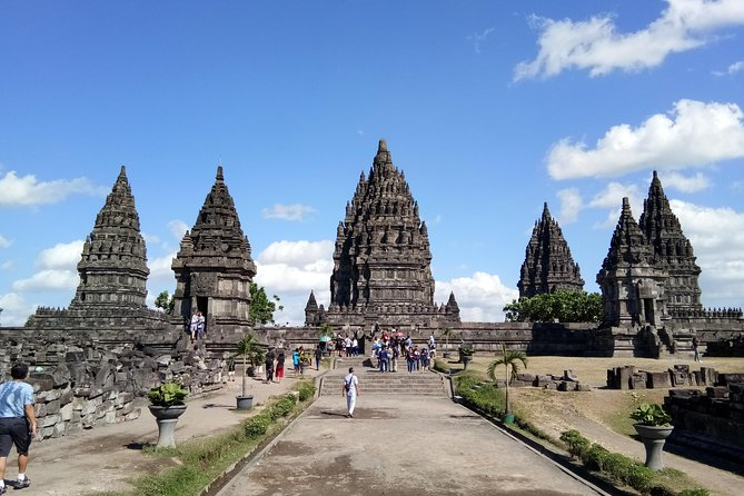 3 Day Jogjakarta Classic Tour Private Tour With Guide 2020 Yogyakarta