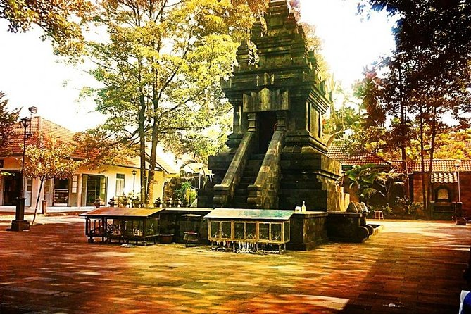 4 Day Jogjakarta Catholic Pilgrimage - PRIVATE TOUR with GUIDE