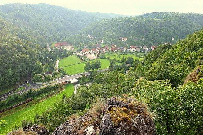 Experiência de caminhada na Bavária de 9 dias na Francônia saindo de Frankfurt