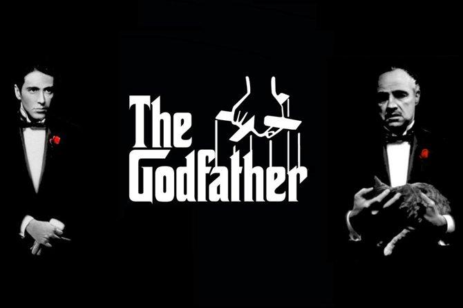 The Godfather Movie Tour