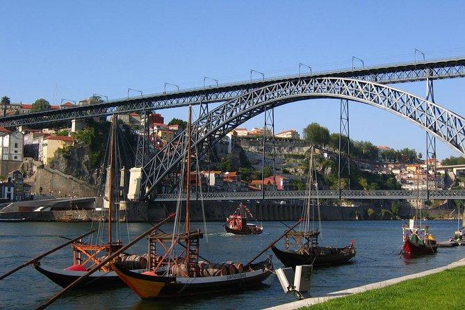 Tour privado por la ciudad de Porto