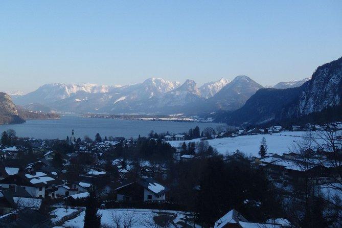 Forfait hiver 4 étoiles à Salzbourg
