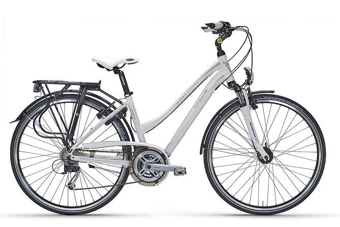 Bicycle Rental in Rome