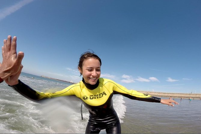 Surf Experience in Porto