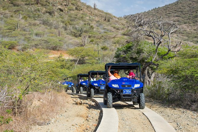 UTV Adventure Afternoon Tour