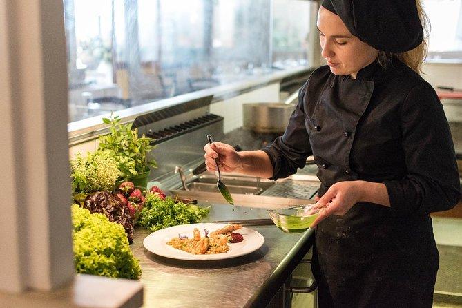 Sorrento Coast- Cooking School