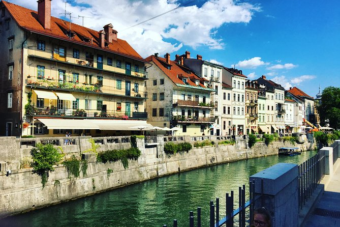 Ljubljana and Lake Bled Full Day Small Group Excursion from Zagreb