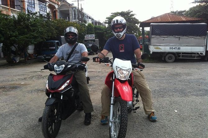Motorbike Tour To Mekong Delta From Saigon In One Day