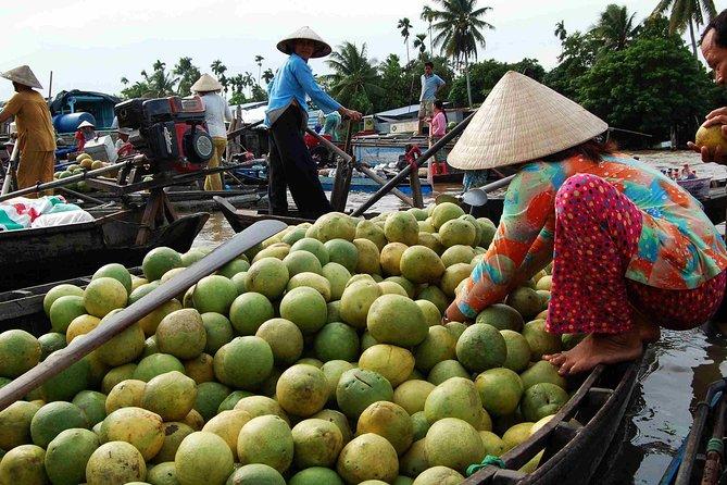カンボジアへのメコンデルタ3日間とスピードボート