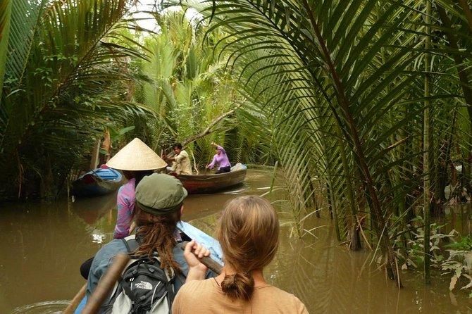 Live A Real Mekong Delta Life