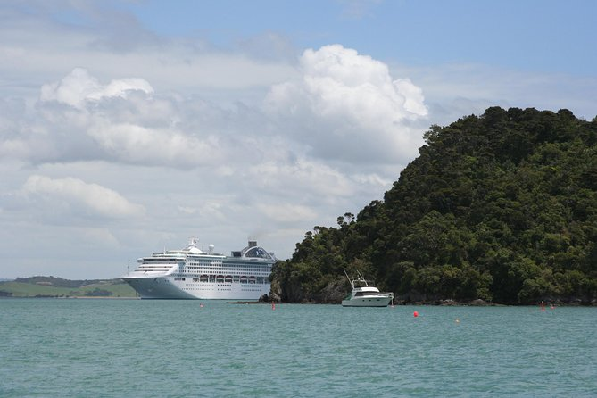 Bay of Islands Half-Day Private Tour