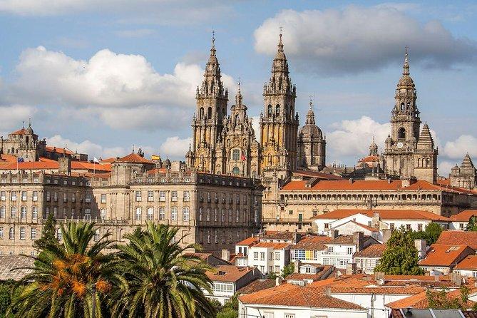 Santiago de Compostela Private Tour from Porto