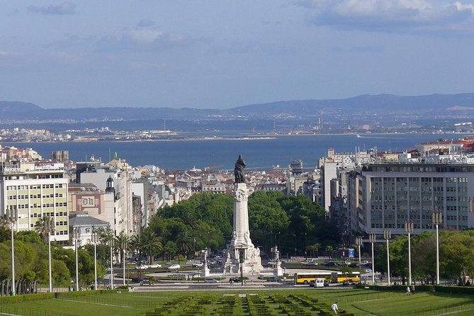 Full Day Best of Lisbon Private Tour