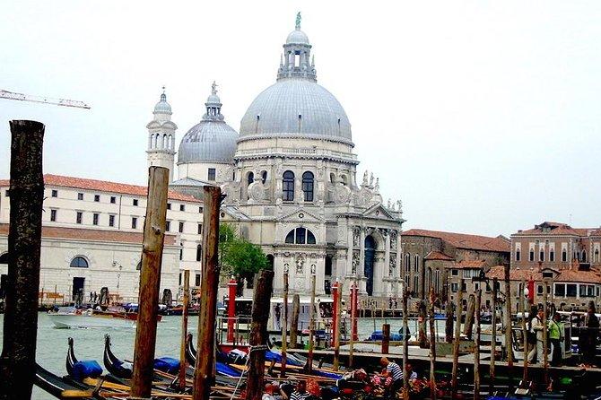 Shore Excursion in Venice with Private Guide