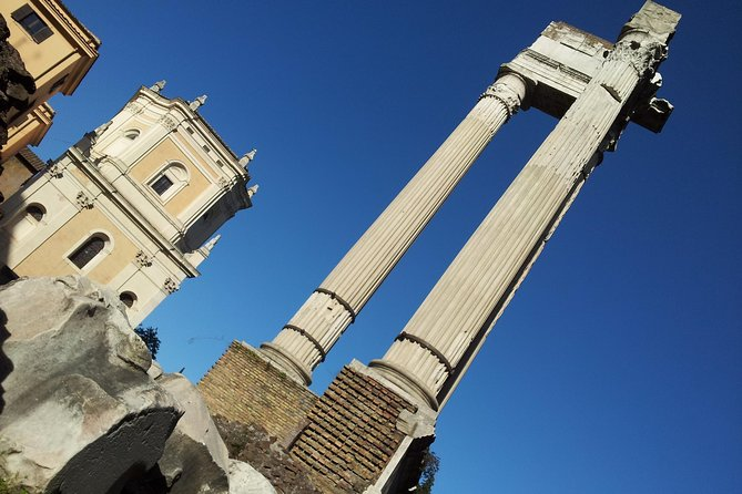 Rome in One Day: Colosseum, Vatican Museums, Sistine Chapel, and St. Peter's Basilica Private Tour
