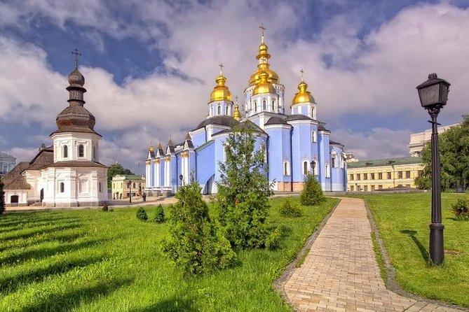 Kyiv tour