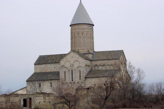Tour privado de 2 días a Kakheti desde Tbilisi