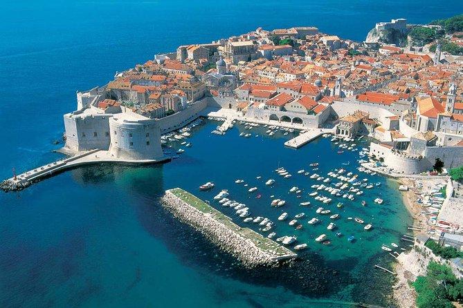 Ston en Dubrovnik Tour met kleine groepen vanuit Split