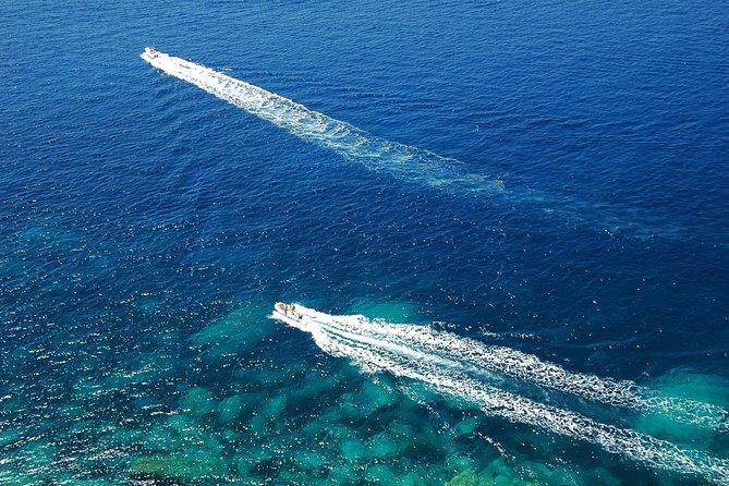 Split Airport to Split: Private Sea Transfer by Speedboat Image
