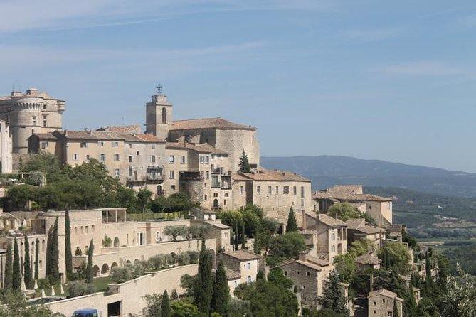 Full-Day Private Saint Tropez Shore Excursion: Port Grimaud, Gassin, Ramatuelle
